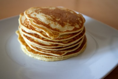 Which pancake robots are out there and why?