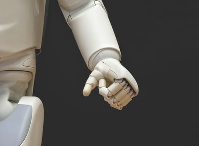 How robots can save lives in hospitals
